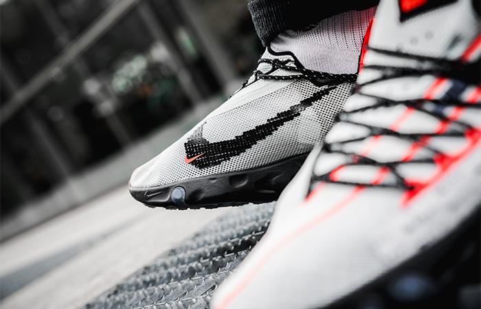 Nike React WR ISPA Ghost Aqua CT2692-400 on foot 02