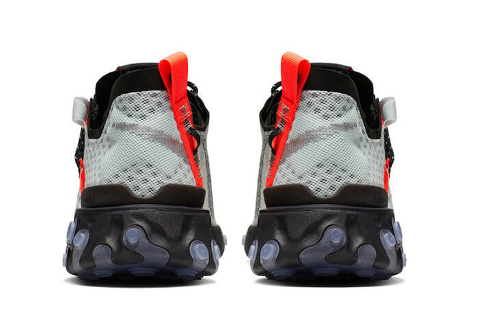 Nike React WR ISPA Ghost Aqua CT2692-400
