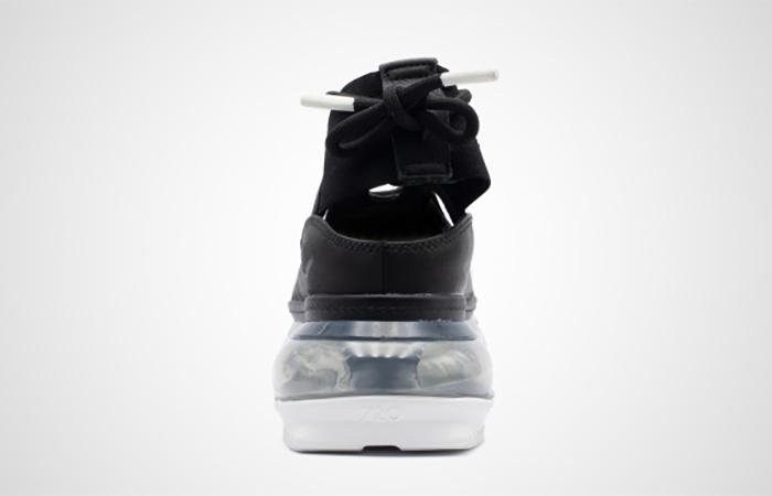 Nike Womens Air FF 720 Black AO3189-001