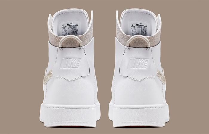 Nike Womens Air Force 1 White BQ3611-100