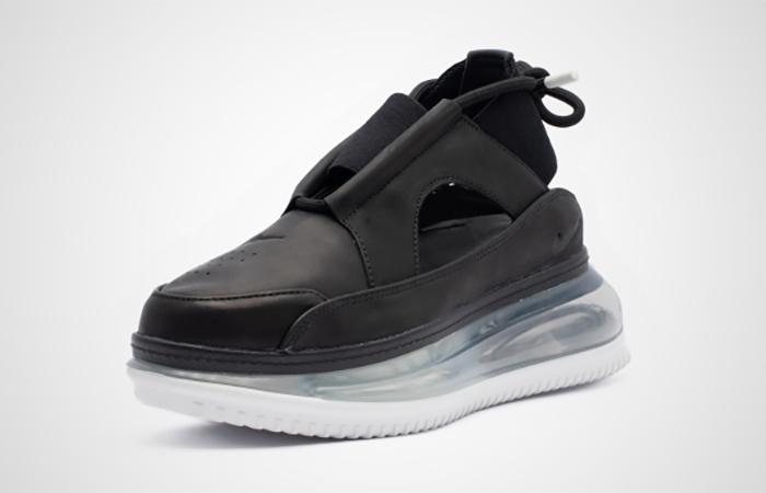 Nike Womens Air Max FF 720 AO3189-001
