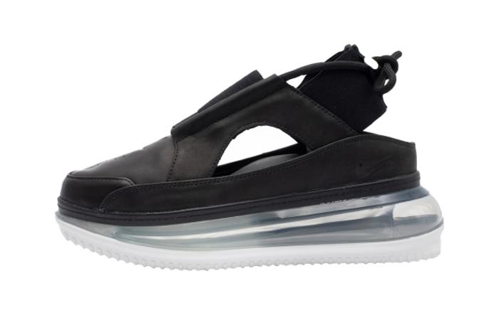 Nike Womens Air Max FF 720 Black AO3189-001 01