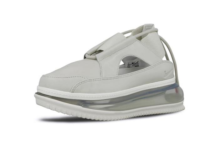 Nike Womens Air Max FF 720 White AO3189 100 02
