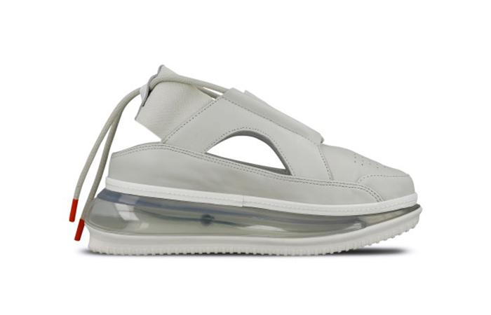 Nike Womens Air Max FF 720 White AO3189 100