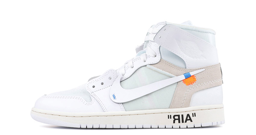 Off-White Air Jordan 1 May Be Dropping in Kids Sizes 03