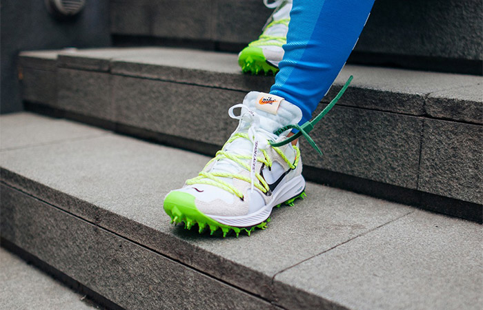 Off-White Nike Zoom Terra Kiger 5 White CD8179-100