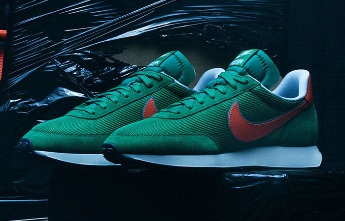 "Stranger Thing Collaborating With Nike For Upcoming ""Hawkins High School"" Pack ft"