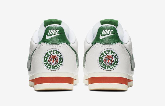 "Stranger Things Nike ""Hawkins High"" CJ6106-100"