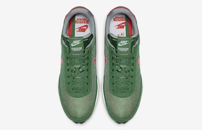 "Stranger Things Nike Air Tailwind 79 ""Hawkins High"" CJ6108-300"