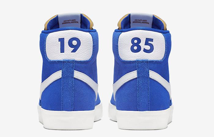 """Stranger Things Nike Blazer """"OG Pack"""" CK1906-400"""