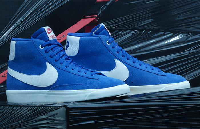 """Stranger Things Nike Blazer Mid """"OG Pack"""" CK1906-400 02"""