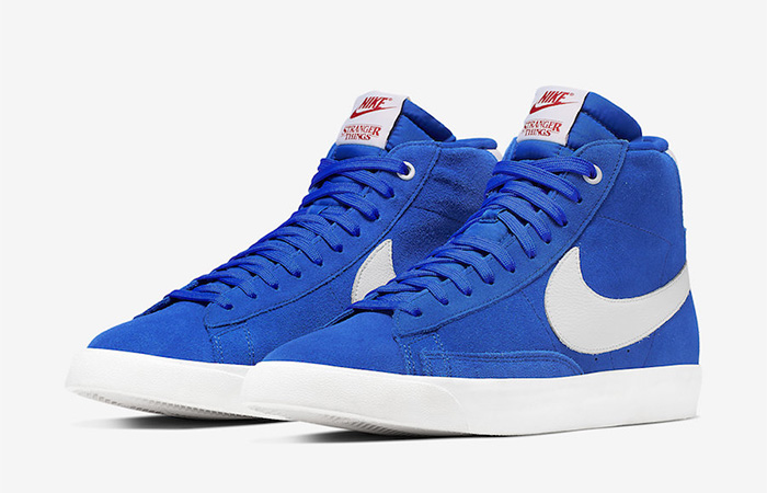 """Stranger Things Nike Blazer Mid """"OG Pack"""" CK1906-400 03"""