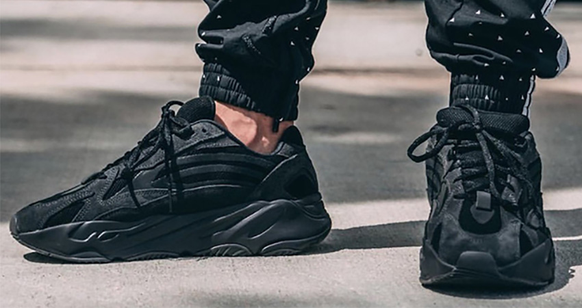 The 8 High Ranked Sneakers Of June 2019!! 01
