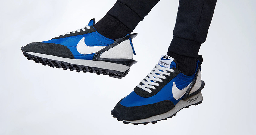 The 8 High Ranked Sneakers Of June 2019!! 05
