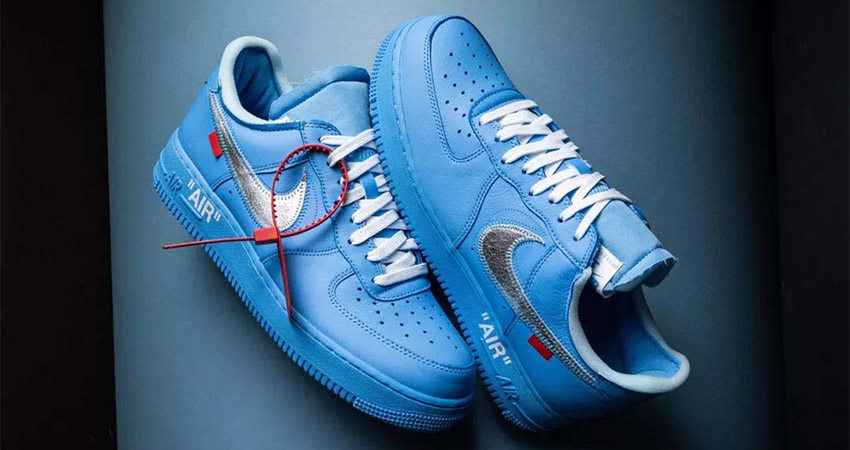 The 8 High Ranked Sneakers Of June 2019!! 06