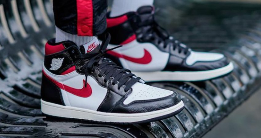 The 8 High Ranked Sneakers Of June 2019!! 08