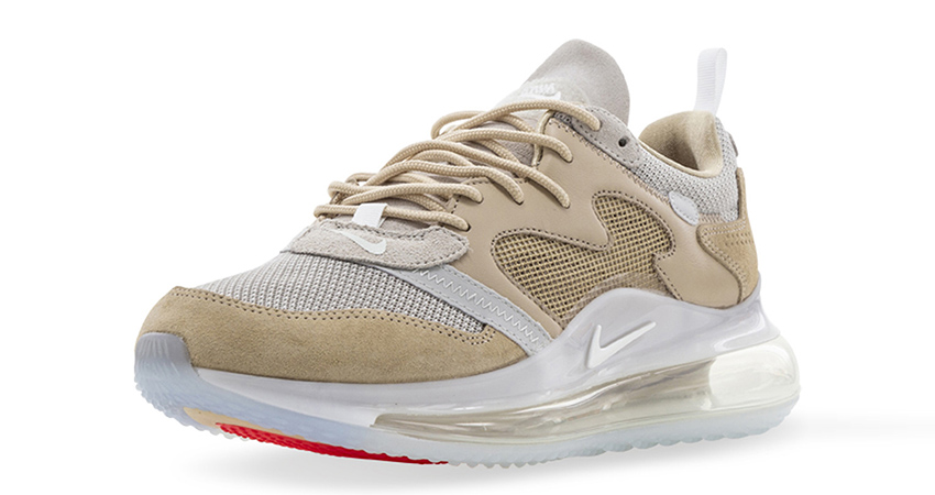 The Nike Air Max 720 OBJ Revealed With A Desert Ore Colourways 01
