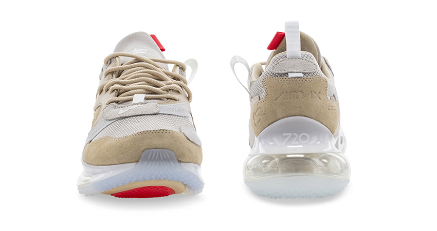 The Nike Air Max 720 OBJ Revealed With A Desert Ore Colourways 03