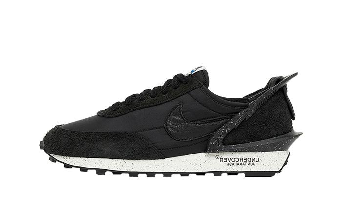 Undercover Nike Daybreak Black CJ3295-001 01