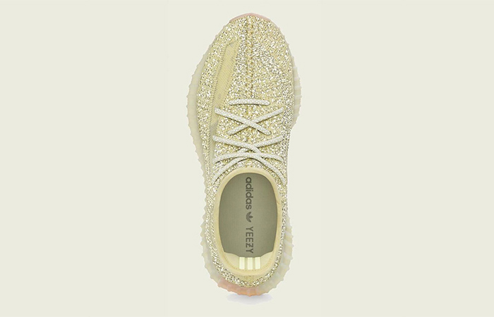 The New Adidas Originals Yeezy Boost 350 V2 Antonia
