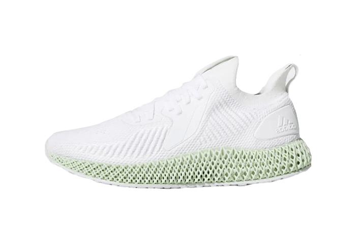 adidas Alphaedge 4D White Volt EF3454 01
