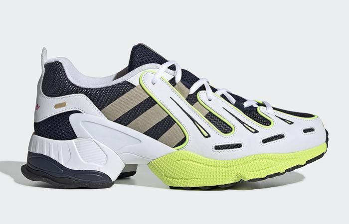 adidas EQT Gazelle Lucid Yellow EE7742 03