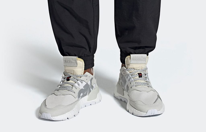 adidas Nite Jogger EE5855