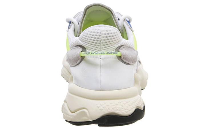 adidas Ozweego White Grey EE7009