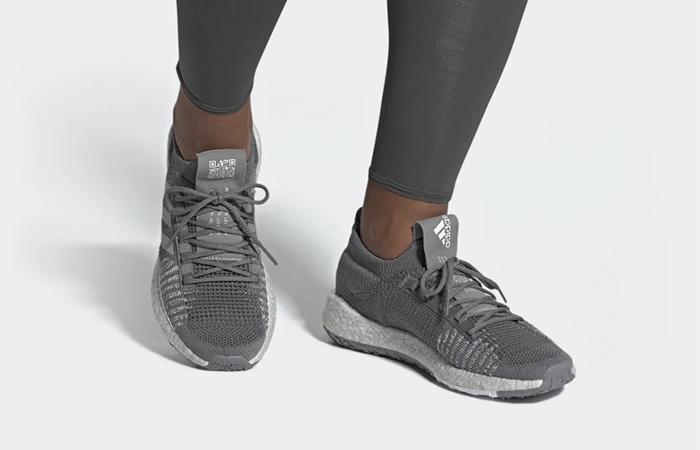 adidas PulseBoost HD Ash Grey