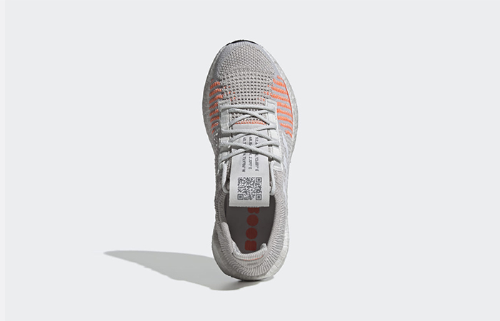 adidas PulseBoost HD Orange G26934