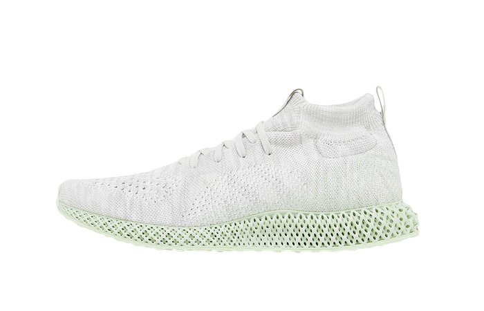 adidas Runner Mid 4D White EE4116 01