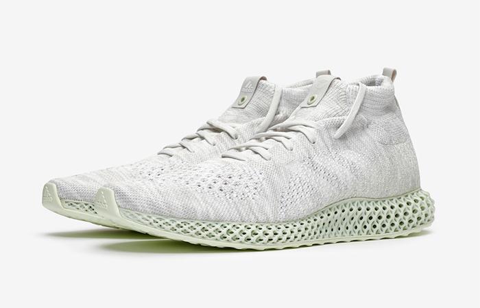 adidas Runner Mid 4D White EE4116 02