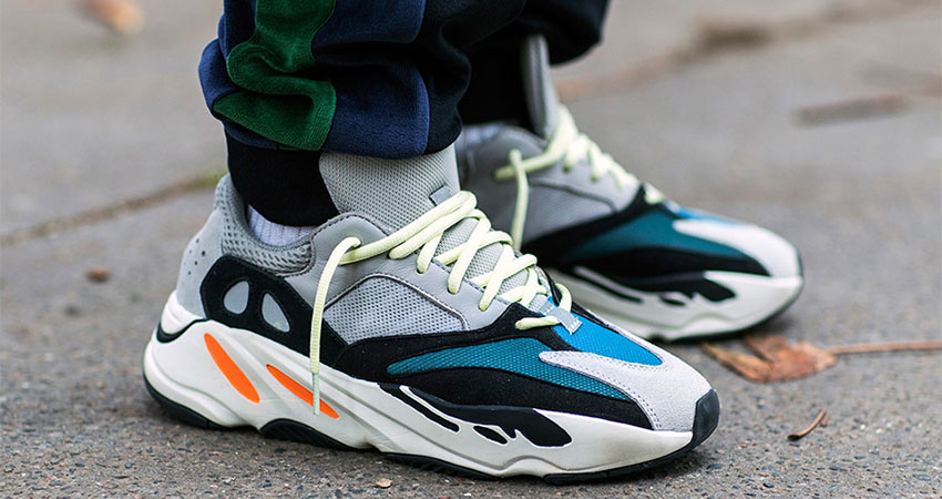 adidas Yeezy Boost 700 Wave Runner Coming With All Sizes! 01