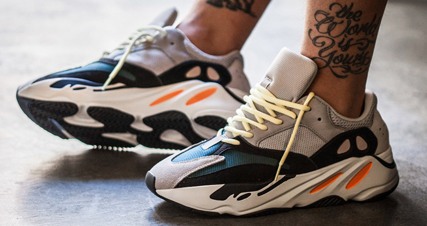 adidas Yeezy Boost 700 Wave Runner Coming With All Sizes! 02