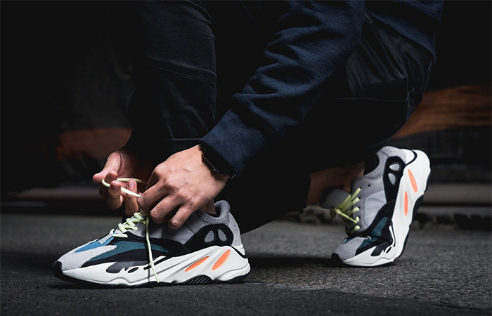 adidas Yeezy Boost 700 Wave Runner Coming With All Sizes! ft