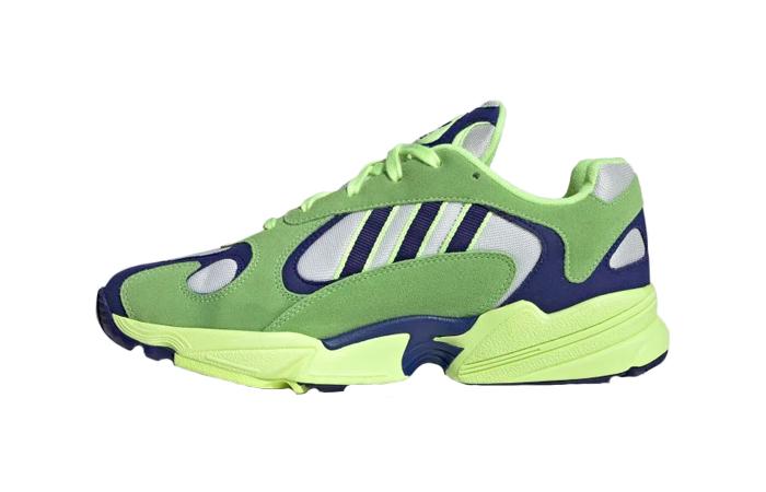 adidas Yung-1 Solar Green EG2922 01