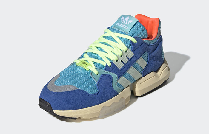 adidas ZX Torsion Royal Blue EE4787 02