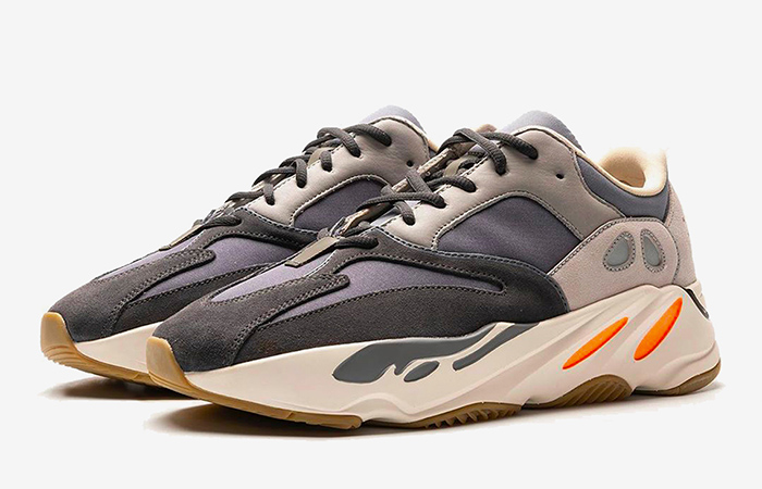 A Detailed Look At The Yeezy Boost 700 Magnet ft