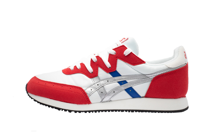 ASICSTIGER Tarther OG White Red 1191A211-100 01