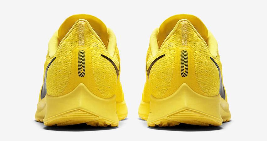 Cody Hudson Nike Air Zoom Pegasus 36 Yellow Releasing Soon 05