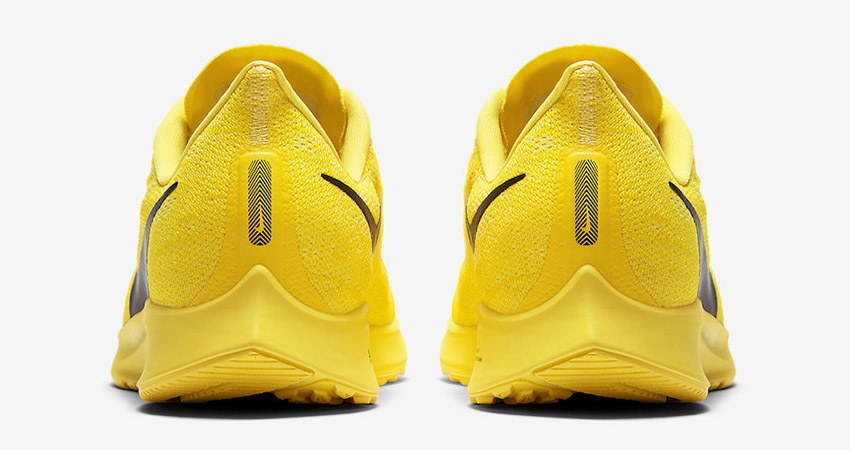 Cody Hudson Nike Air Zoom Pegasus 36 Yellow Releasing Soon 05