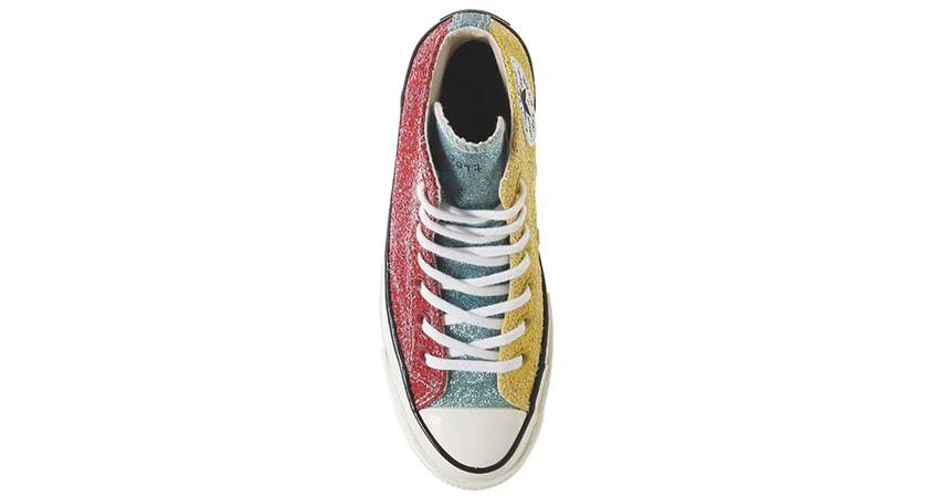 Converse All Star Hi 70s Trainers Available With 3 Glitter Look At Offspring 03