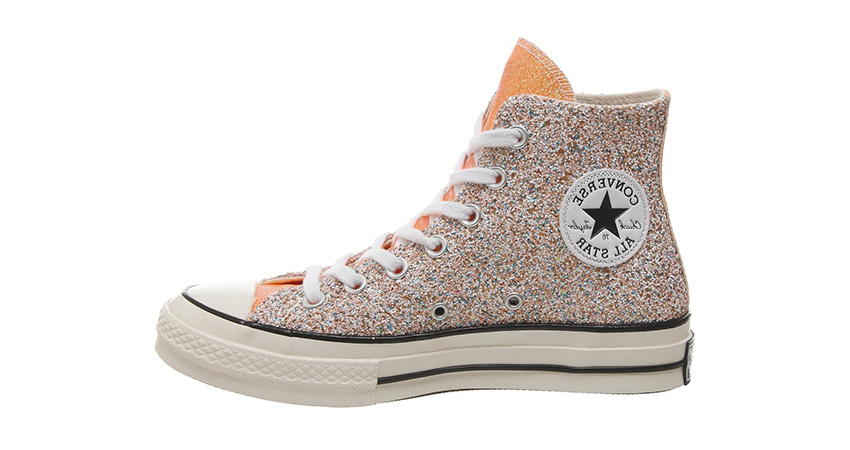 Converse All Star Hi 70s Trainers Available With 3 Glitter Look At Offspring 05