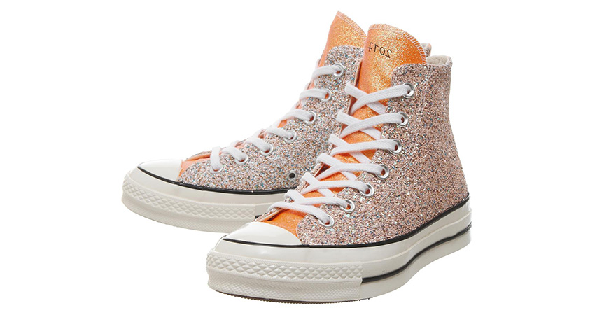 Converse All Star Hi 70s Trainers Available With 3 Glitter Look At Offspring 06