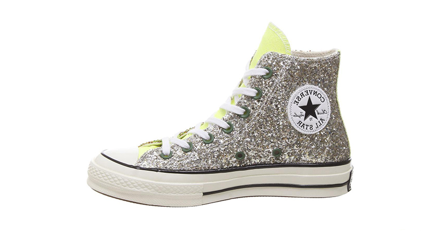Converse All Star Hi 70s Trainers Available With 3 Glitter Look At Offspring 09