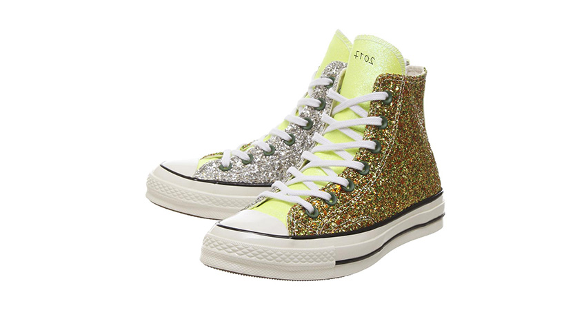 Converse All Star Hi 70s Trainers Available With 3 Glitter Look At Offspring 10