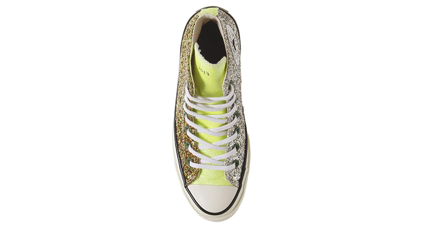 Converse All Star Hi 70s Trainers Available With 3 Glitter Look At Offspring 11