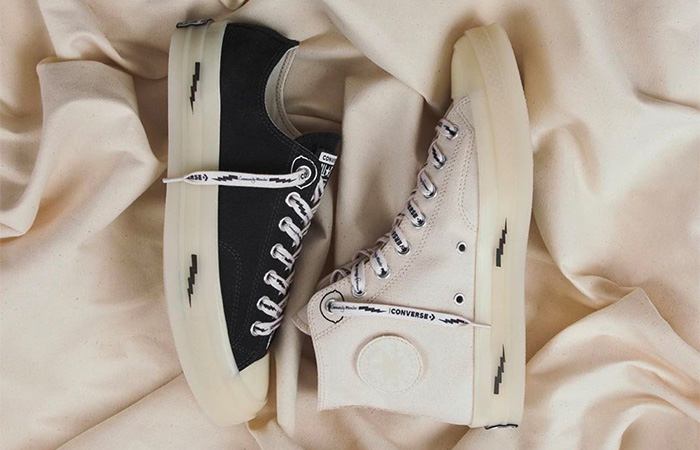 Don't Forget To Check The Upcoming OFFSPRING Converse Chuck 70 Pack ft