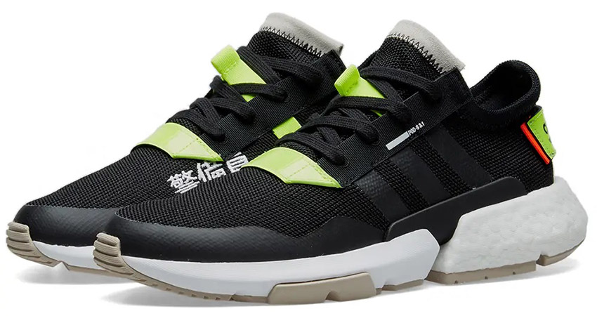 Enjoy Upto 50% Off On These 15 Must Have Creps At END Clothing 15