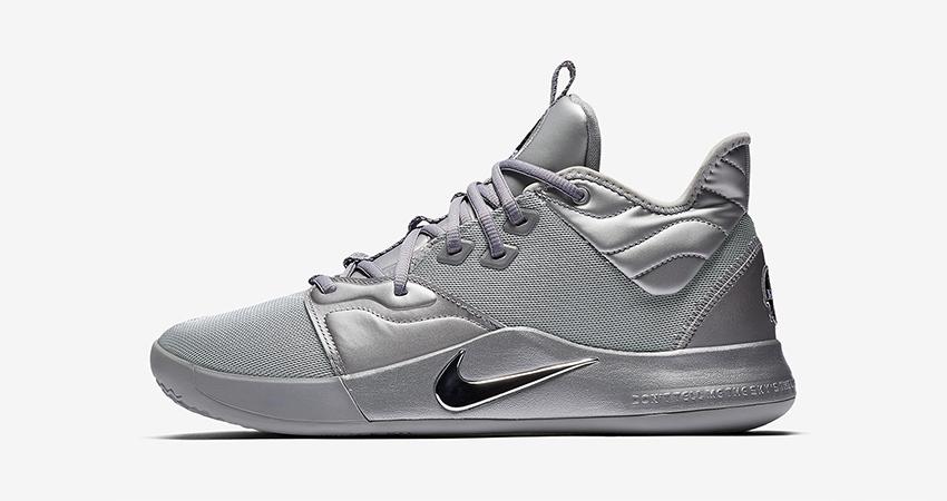 """Have A Look At The Upcoming Nike PG3 """"NASA"""" Reflective 01"""